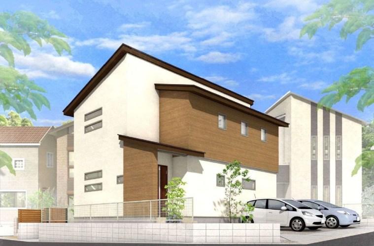 ヤマサハウス |  モデルハウス2棟同時完成見学会 【鹿児島市大明丘】