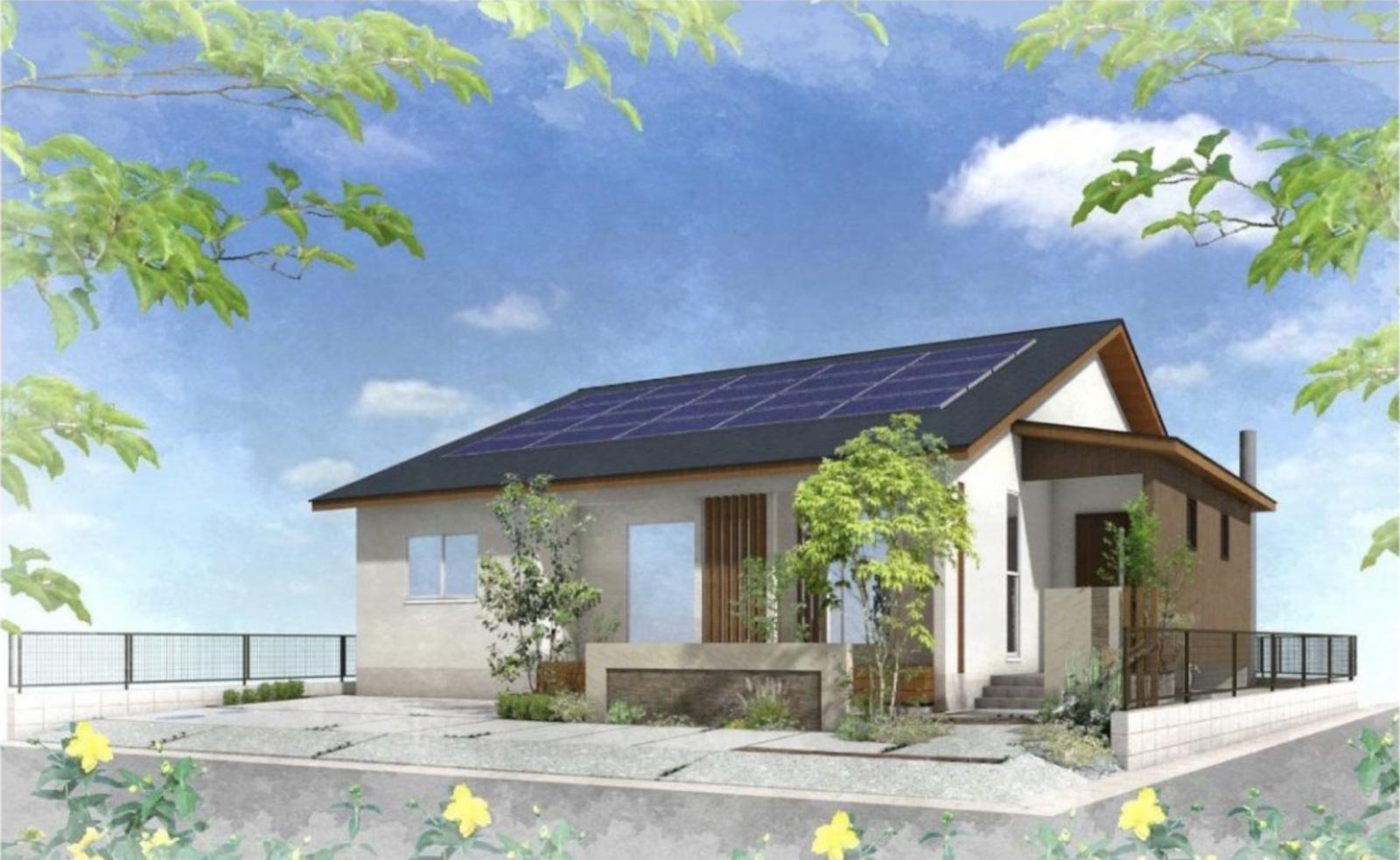 ヤマサハウス |  平屋のLCCMモデルハウス見学会 【薩摩川内市五代町】