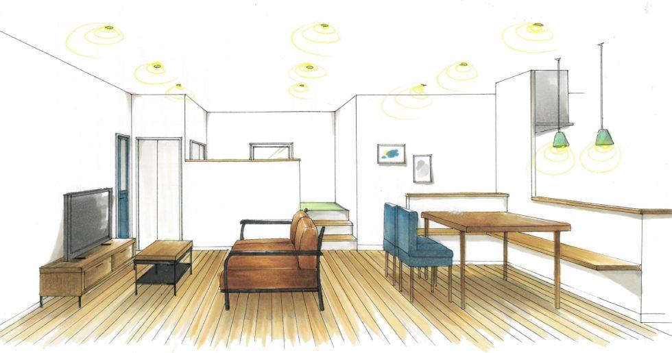 トータルハウジング | 『子どもがのびのび過ごす癒しの家』見学会 【鹿児島市】