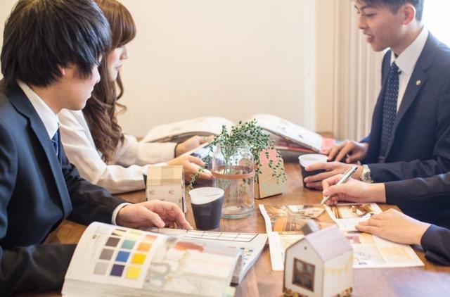 ヤマサハウス 「家づくりのギモン、一級建築士に話してみよう」 【鹿児島市】
