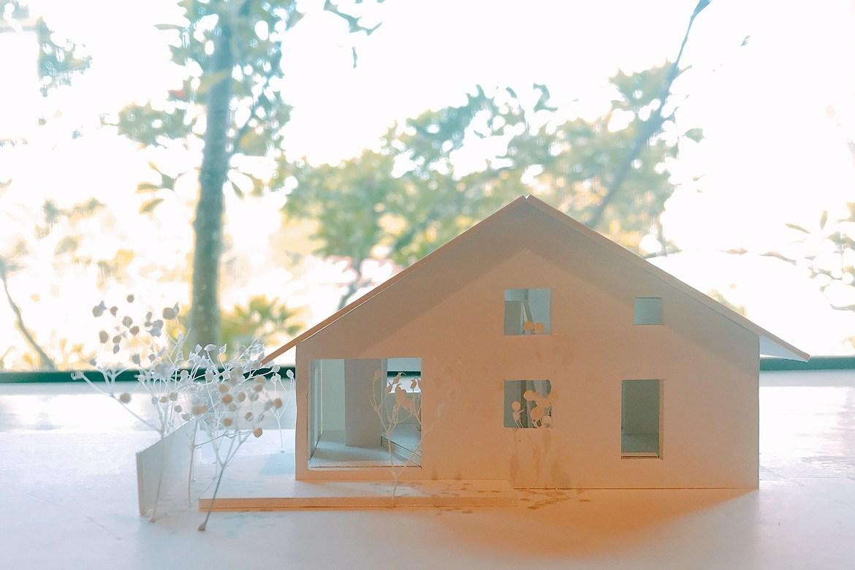 愛らしい木箱のようなお家 完成見学会【姶良市】