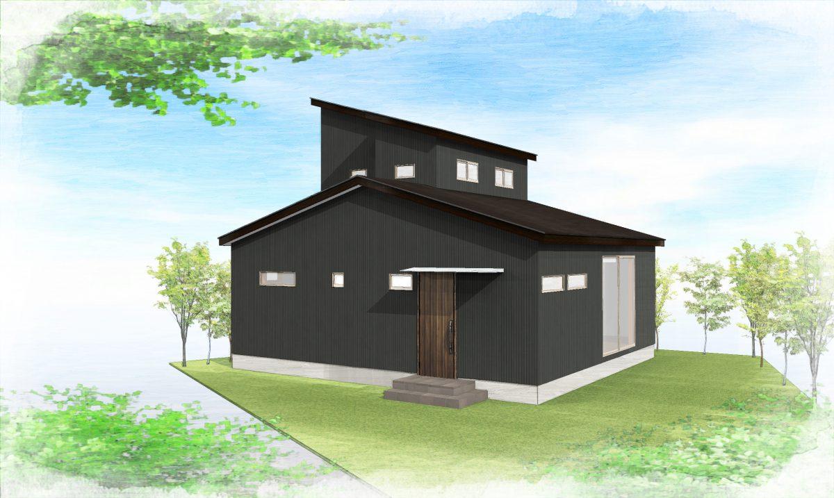 収納たっぷりの暮らしやすい1階寝室2階建て 完成見学会【鹿児島市】