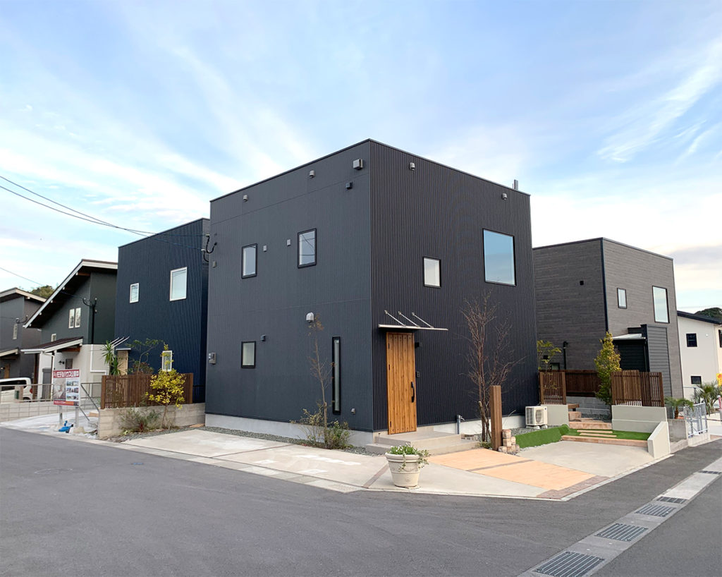 パルタウン大明丘モデルハウスⅡオープン 【鹿児島市】