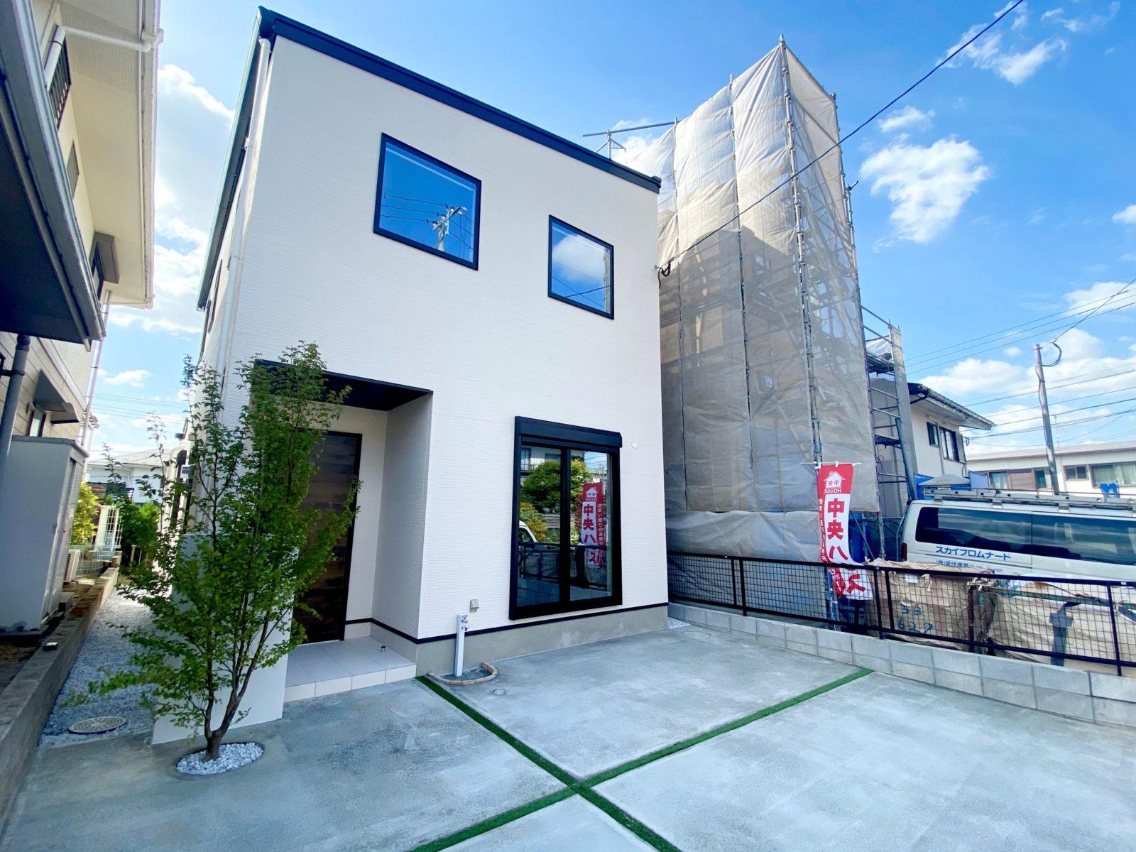 オープンハウスin桜ケ丘6丁目 【鹿児島市】