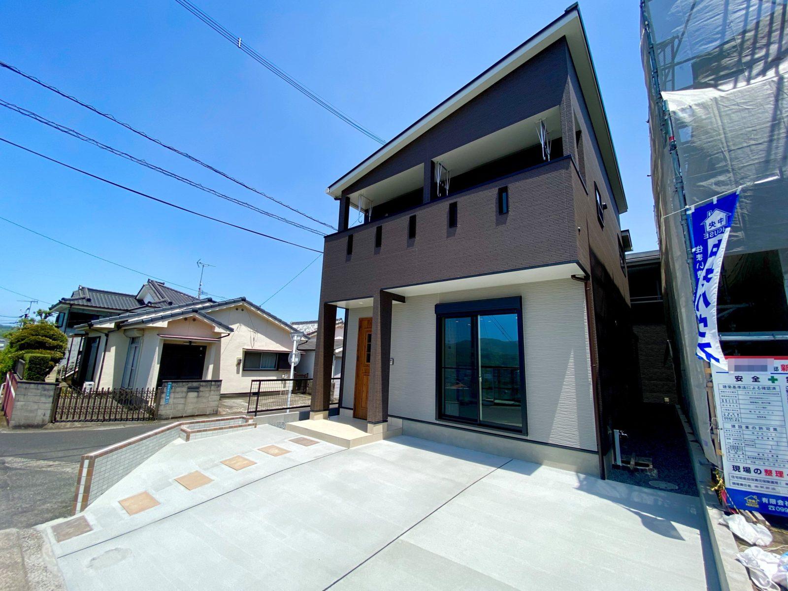オープンハウスin自由ヶ丘1丁目 【鹿児島市】