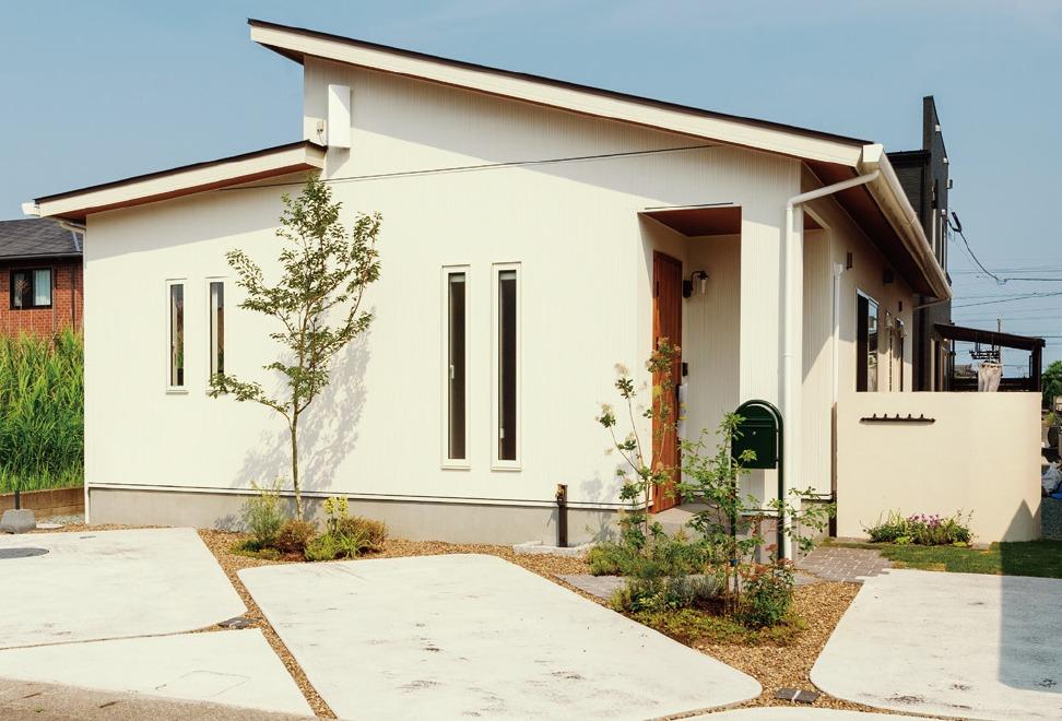 姶良市松原町で平屋モデルハウス完成! 内覧会開催