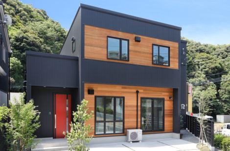 玉里モデルハウス