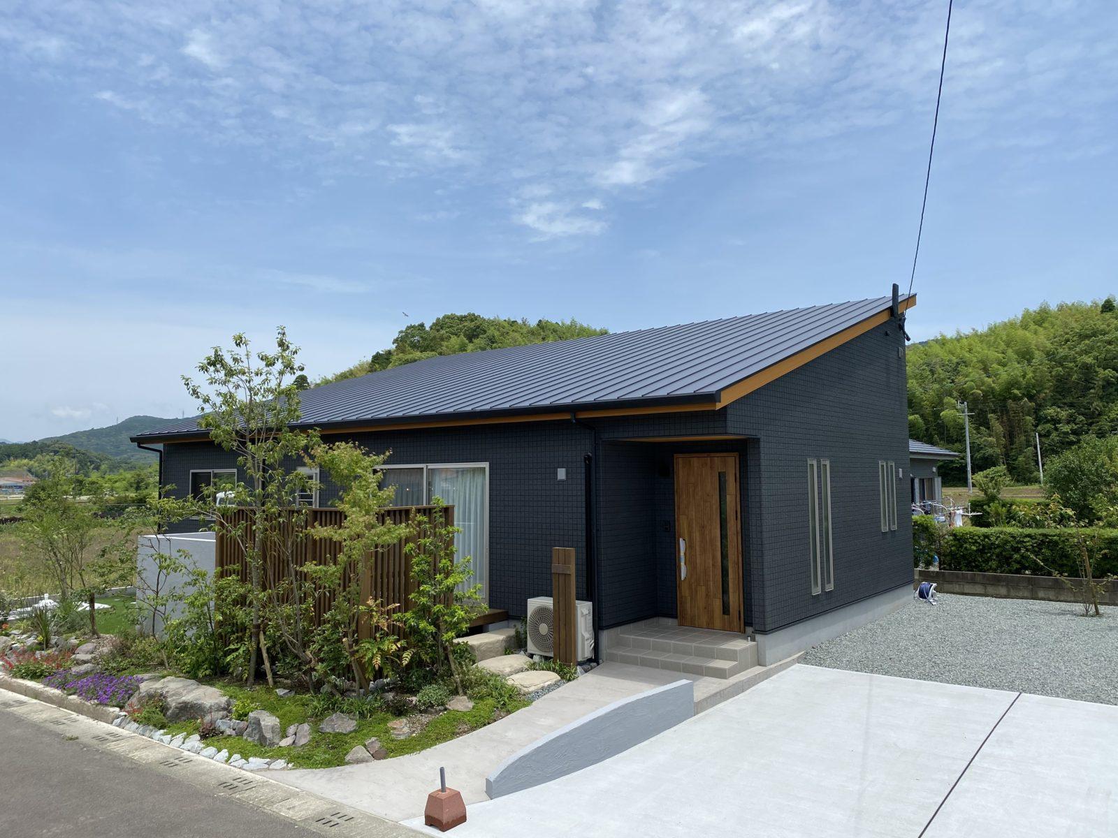 薩摩川内市 平屋モデルハウス | センチュリーハウス
