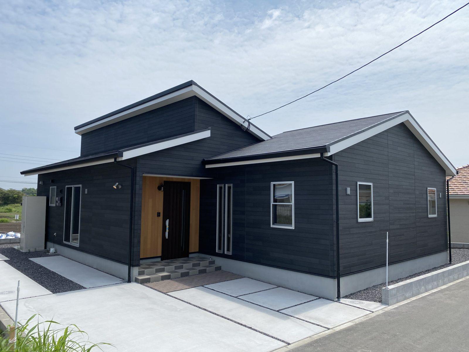 鹿屋市札元平屋モデルハウス | センチュリーハウス