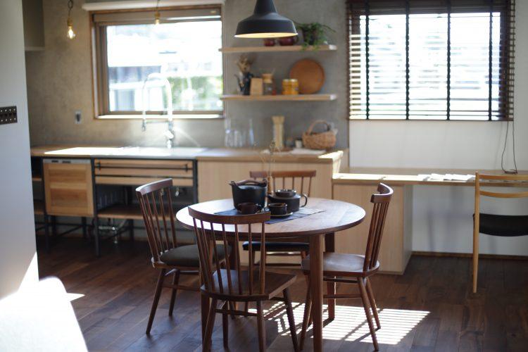鹿児島市春山町で見学会 日々の暮らしを楽しむ家