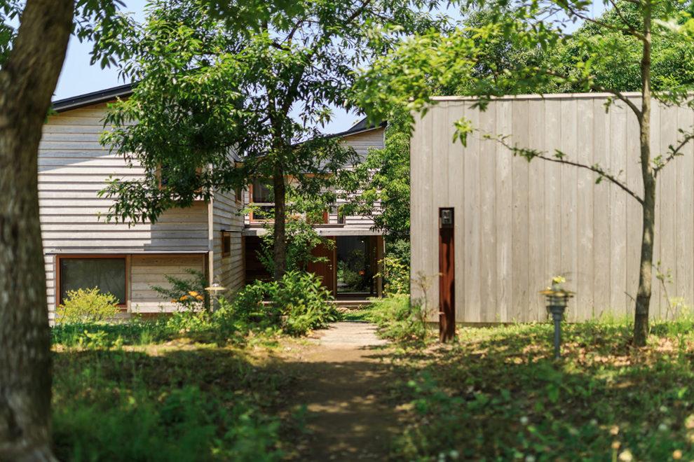 鹿児島市石谷町で暮らしの見学会 築2年、ドッグトレーナーズ・ハウス