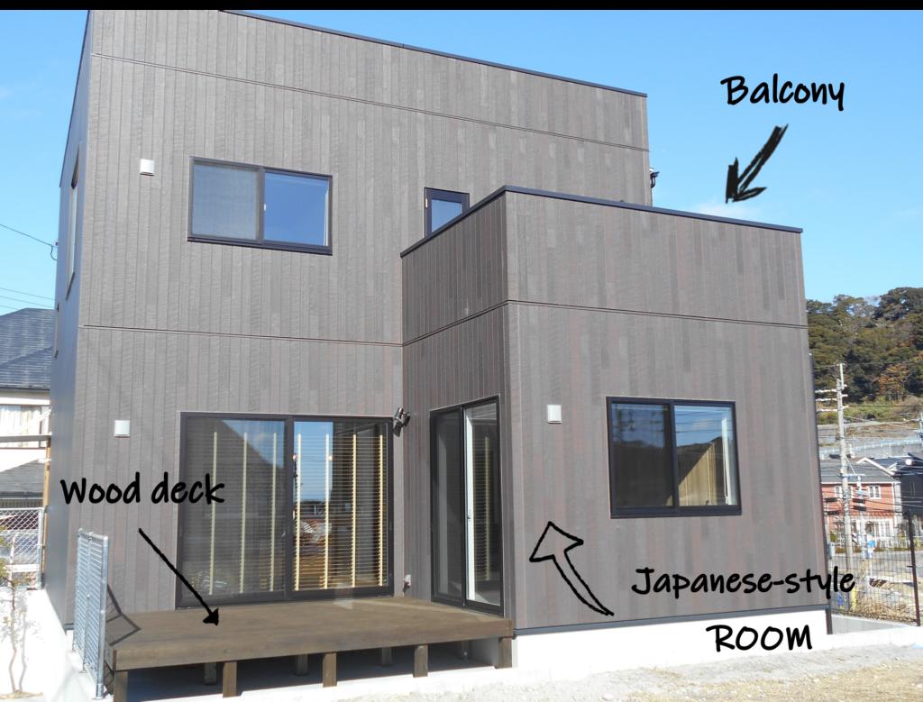 鹿児島市中山でモデルハウス見学会 ZERO-CUBE+BOX