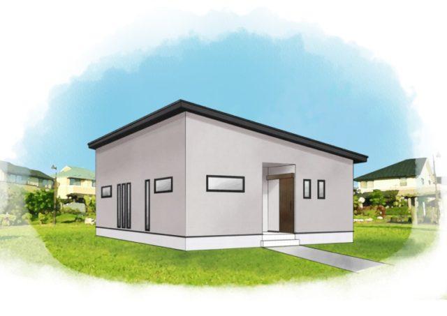 鹿児島市石谷町で完成見学会 見どころ満載の家