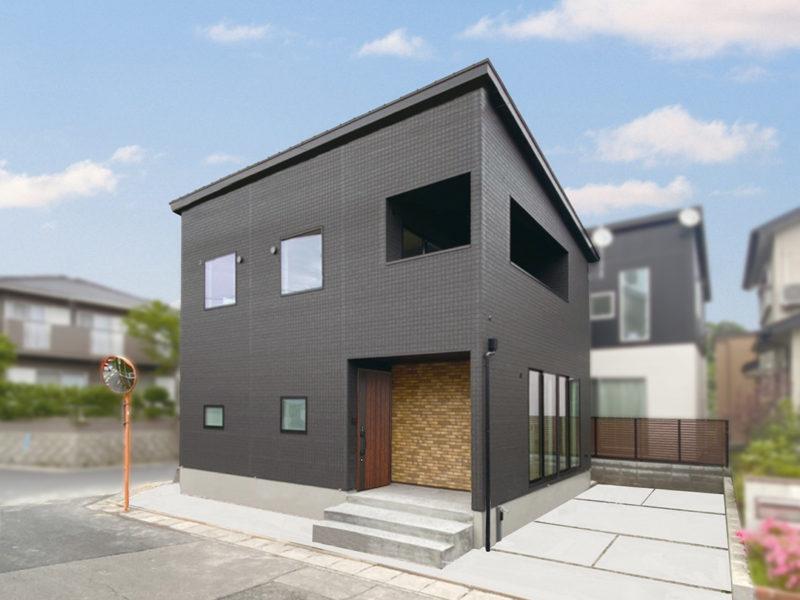 鹿児島市西紫原町で新築建売販売会 ベルハウジング