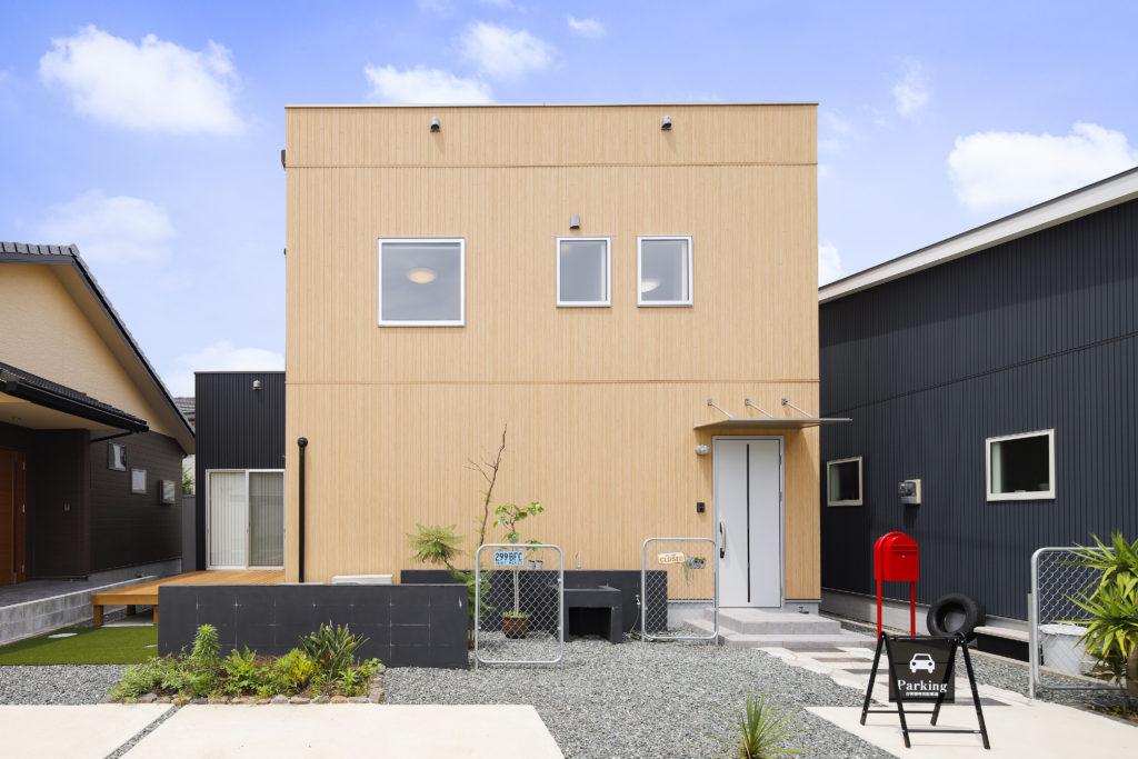 霧島市隼人町で内覧会 ZERO-CUBE+BOXのモデルハウス | センチュリーハウス