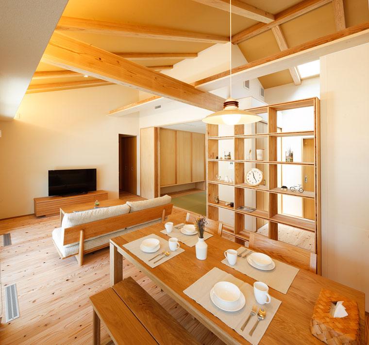 霧島市国分で平屋モデルハウス2棟同時見学会 | ヤマサハウス