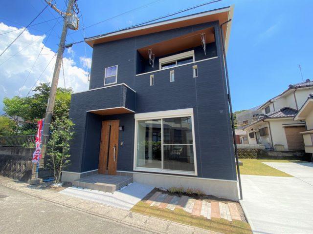 鹿児島市中山2丁目でオープンハウス | 中央ハウス