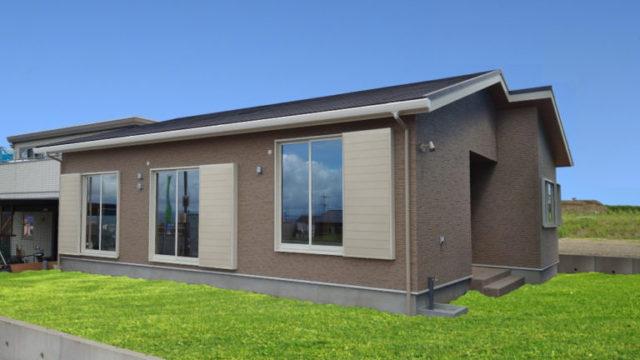 鹿児島市川上町で完成見学会   県民住宅