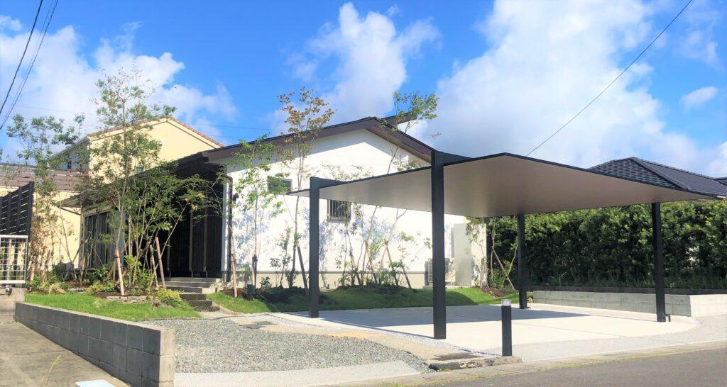 薩摩川内市天辰町で先行内覧会 健康住宅天辰モデルハウス GRAND OPEN   旭住宅