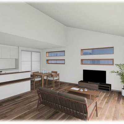 鹿児島市吉野で完全予約制完成見学会 2LDKのコンパクトな平屋の住まい | MBCハウス