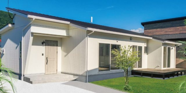 霧島市国分下井に下井ヒルズ平屋モデルハウス NEW OPEN | センチュリーハウス