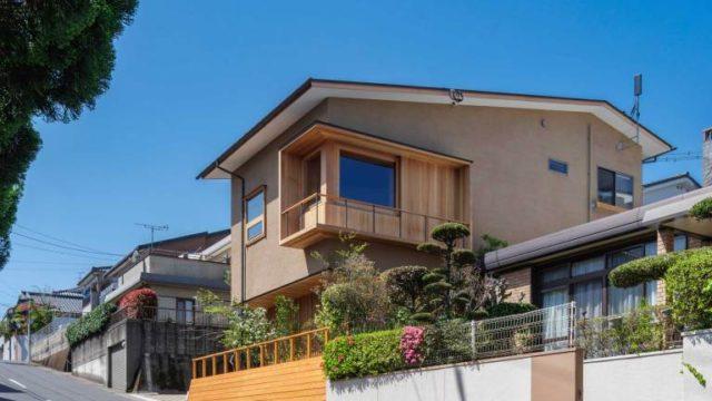 鹿児島市明和でショーホーム見学会 坂道だから叶う、美しい暮らしがあります | ベガハウス