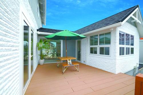 鹿児島市西谷山でOPEN HOUSE インターデコハウスオータムフェア | 丸和建設