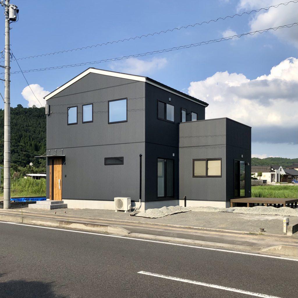 姶良市加治木町でモデルハウスGRAMD OPEN 新商品COOPER(クーパー)   センチュリーハウス