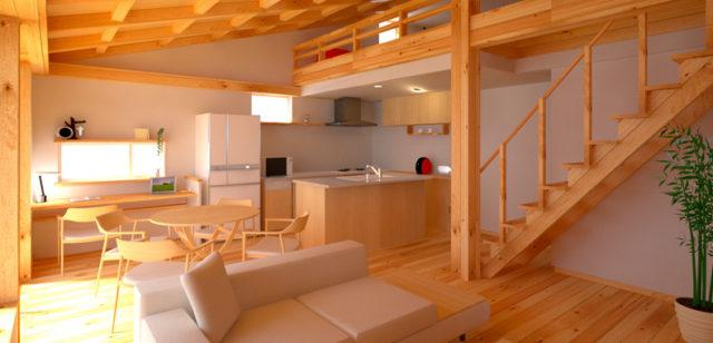 鹿児島市吉野町でテラスタウン吉野モデルハウスGRND OPEN! MOOK HOUSEの新モデルハウス | ヤマサハウス