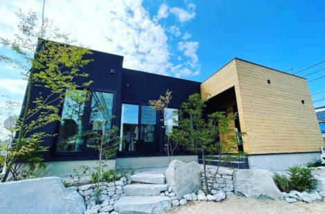【薩摩川内市宮崎町】家族がつながる、おうち時間 -中庭のある家-≪平屋≫ | 田丸ハウス