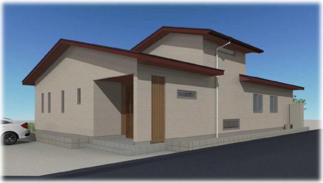 霧島市国分で平屋の完成見学会 | MBCハウス